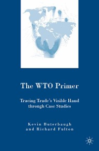 Cover The WTO Primer
