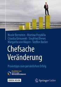 Cover Chefsache Veränderung