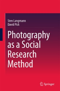 Cover Photography as a Social Research Method