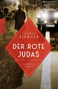 Cover Der rote Judas