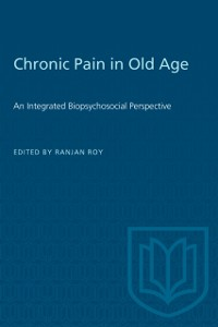 Cover Chronic Pain in Old Age