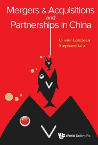 Cover Mergers & Acquisitions And Partnerships In China