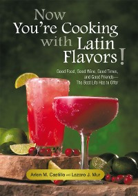 Cover Now You'Re Cooking with Latin Flavors!