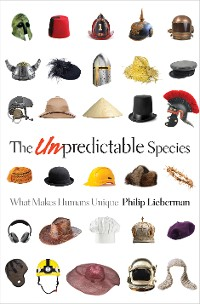 Cover The Unpredictable Species