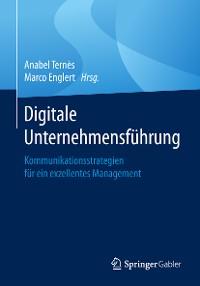 Cover Digitale Unternehmensführung