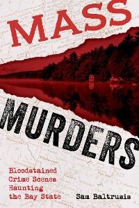 Cover Mass Murders