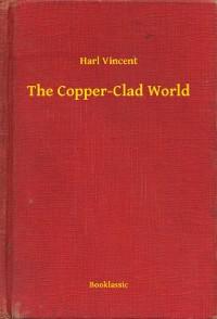 Cover Copper-Clad World