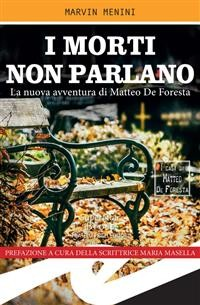 Cover I morti non parlano