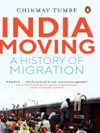 Cover India Moving