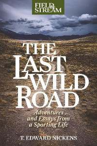 Cover The Last Wild Road