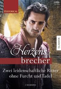 Cover Historical Herzensbrecher Band 11