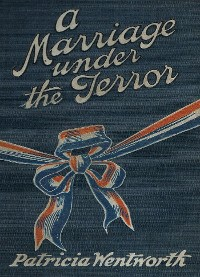 Cover A Marriage Under the Terror