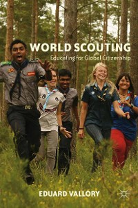 Cover World Scouting