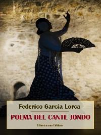 Cover Poema del cante jondo