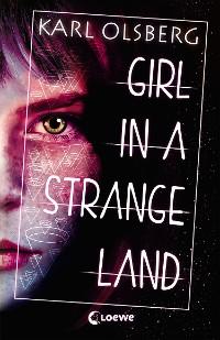 Cover Girl in a Strange Land