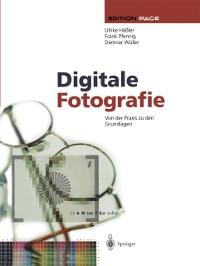 Cover Digitale Fotografie