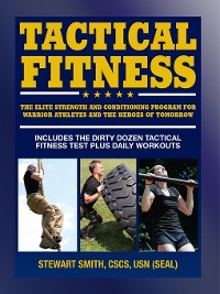 Cover Tactical Fitness