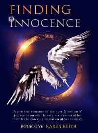 Cover Finding Innocence
