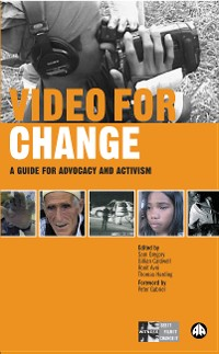 Cover Video for Change