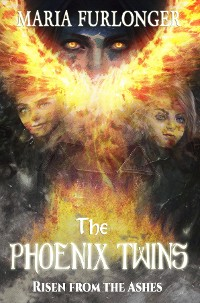 Cover The Phoenix Twins