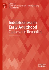 Cover Indebtedness in Early Adulthood
