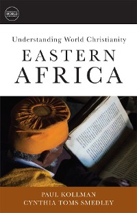 Cover Understanding World Christianity