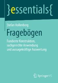Cover Fragebögen