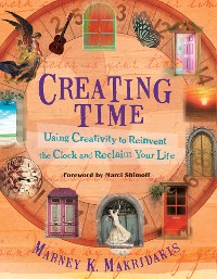Cover Creating Time