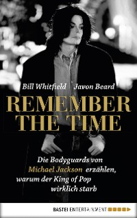 Cover Remember the Time