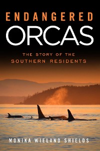 Cover Endangered Orcas