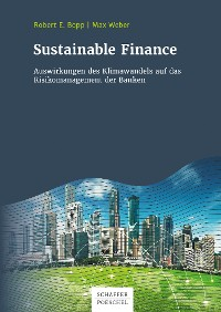 Cover Sustainable Finance