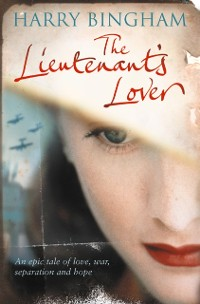 Cover Lieutenant's Lover