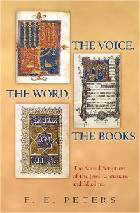 Cover The Voice, the Word, the Books