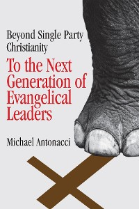 Cover To the Next Generation of Evangelical Leaders