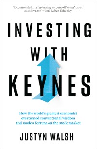 Cover Investing with Keynes