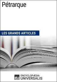 Cover Pétrarque