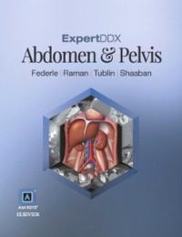 Cover ExpertDDx: Abdomen and Pelvis E-Book