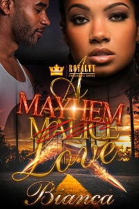 Cover A Mayhem Love