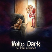 Cover Hello Dark