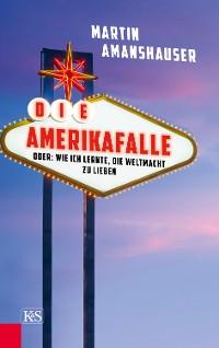 Cover Die Amerikafalle