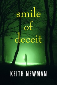 Cover Smile Of Deceit