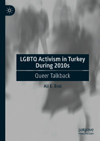 Cover LGBTQ Activism in Turkey During 2010s