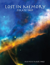 Cover Lost In Memory: Pirate Ship