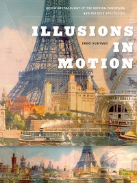 Cover Illusions in Motion