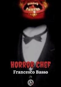 Cover Horror Chef