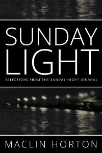 Cover Sunday Light