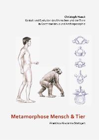 Cover Metamorphose Mensch und Tier