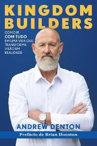Cover Kingdom Builders Portuguese eBook