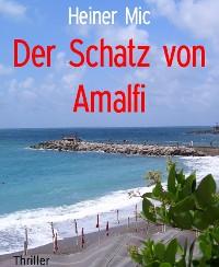 Cover Der Schatz von Amalfi