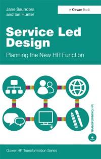Cover Service Led Design